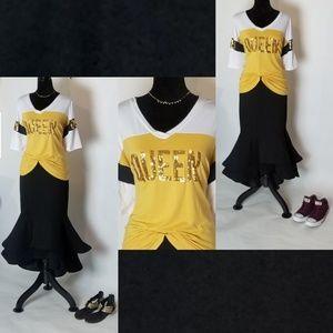 Graphic Queen Tee Shirt